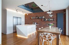 new 70 exposed brick wall living room ideas design decoration of
