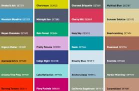 popular color magnificent popular colors 10 most popular colors of