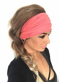thick headbands ways to wear a headband with different hairstyles hairzstyle
