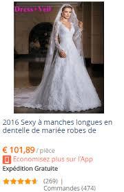 robe de mariã pas cher robe de mariée pas cher sur aliexpress voici mon avis