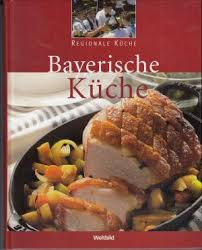 regionale küche 4026411167855 sammel edition regionale küche bayerische küche