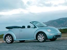 baby blue volkswagen beetle beetle 25 sport cabriolet