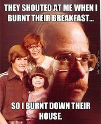 Breakfast Meme - burnt breakfast by gamingprep meme center