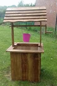 Garden Art Furniture - repurposing projects for used old pallets wood wood pallet furniture