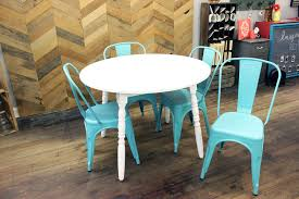 metal top kitchen table round kitchen table with metal contemporary chairs refresh