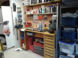 kitchen cabinets workshop converting kitchen cabinets to work bench tech help race