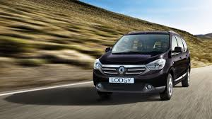 renault india moto india new renault lodgy