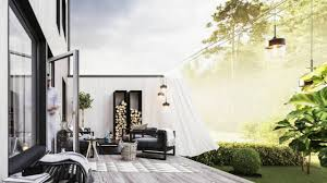 stunning scandinavian architecture modern home design youtube
