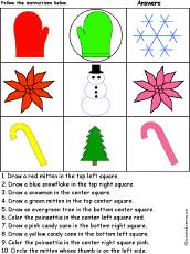 follow the instructions enchantedlearning com