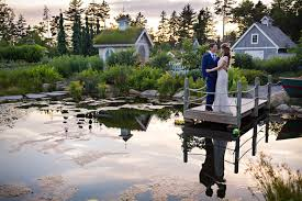 Coastal Maine Botanical Gardens Weddings Jeff S Coastal Maine Botanical Garden Wedding Maine
