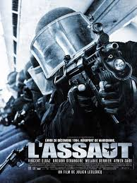 The Assault L Assault
