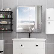 Storage Cabinet Bathroom Bathroom Storage Cabinets