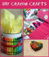 crayon craft ideas to help you celebrate national day 5 diy crafts