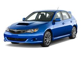 2009 subaru impreza wrx spt subaru sports hatchback review