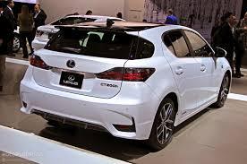 lexus ct200h mpg 2014 lexus ct 200h exterior and interior design up cars