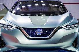 nissan finance service indonesia nissan u0027s affordable rival to the tesla model s cnn style