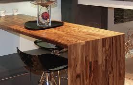 plan de travail sur pied cuisine plan de travail pour faire une table maison design bahbe com