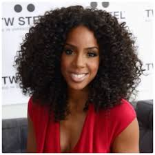 puffy woman curly hair best ideas of if you can t achieve it weave it about long curly
