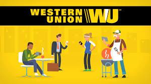 Pénzküldés Az Exclusive Cash Fiók Hálózatán Keresztül Bureau Western Union