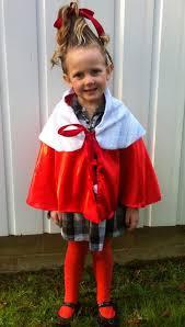 Cindy Lou Halloween Costume 14 Bookish Children U0027s Costumes Images Costume