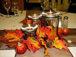 Fall Wedding Table Decor Autumn Wedding Table Centerpieces Decor And Design Decorations