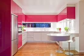 pink kitchen ideas modern pink kitchens kitchen design ideas