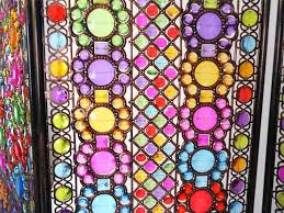 Metal Room Dividers by Art Deco French Flower Design Metal Room Divider Screen U2013 Room