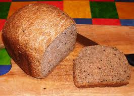 Wholemeal Bread Machine Recipe Seeded Wholemeal Bread British Recipe
