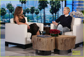 sofia vergara hilariously tries to explain ellen u0027s emoji explojis