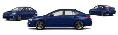 sti subaru 2016 2016 subaru wrx awd sti limited 4dr sedan w wing spoiler