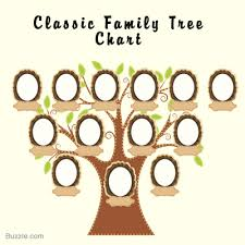 creative family tree ideas that your neighbors will be jealous of