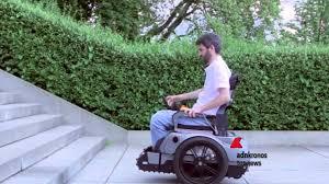 sedie per disabili per scendere scale barriere architettoniche no problem arriva la sedia a rotelle