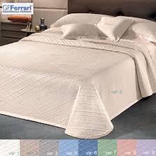 copriletti singoli zucchi copriletti singoli e trapuntini per letto singolo a prezzi