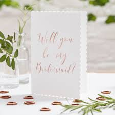 ask bridesmaids cards will you be my bridesmaid cards graciejaynes shop