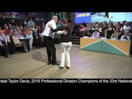 2014 national shag contest 2016 nsdc pro overall chions youtube