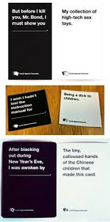 cards against humanity for sale cards against humanity bullshit 10 days of kwanzaa slap 45