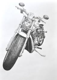 Craigslist Motorcycles Oahu by Victory Hammer Motorcycle Drawing Custom Drawings From Your