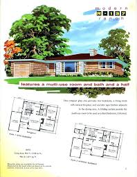 1950s ranch house plans 1950s ranch house plans strikingly beautiful ranch house plans