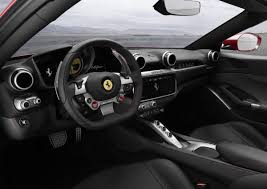 ferrari j50 interior ferrari portofino california t replaces drive u0026 ride