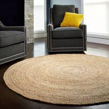 Round Natural Rug by Round Natural Rug Best Rug 2017
