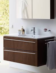 750mm Vanity Units For Bathroom by X Large 750mm 2 Drawers Vanity Unit With Vero Basin