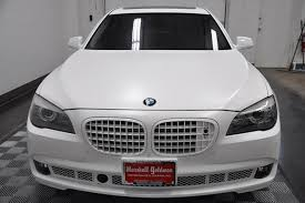 custom white bmw lebron james u0027 custom bmw 760li