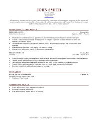 resume template simple expert preferred resume templates resume genius