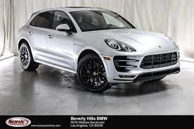 porsche macan sunroof 2015 porsche macan suv in los angeles ca for sale used cars on