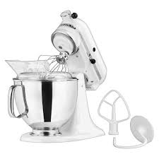 light pink kitchenaid stand mixer kitchenaid artisan stand mixer ksm150 target