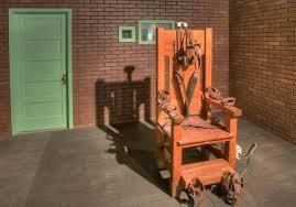 la chaise electrique peine de mort usa chaise electrique home ideas