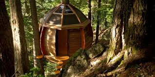 Coolest Treehouses For Adults  Aspire  AskMen