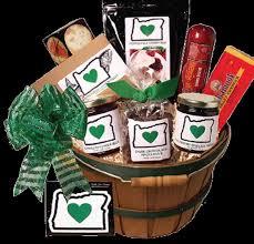 oregon gift baskets plin media farm fresh gifts for everyone