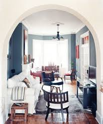combined living room dining room 14 living room and dining room makeovers real simple