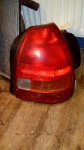 honda civic edinburgh honda civic 96 to 98 back driverside light in edinburgh city